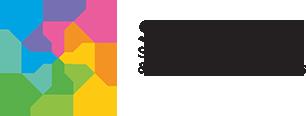 Society of wedding and portrait photographers logo.