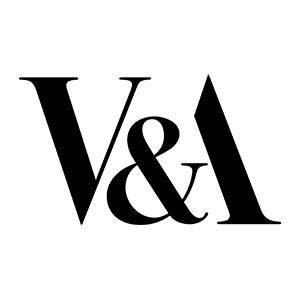 Victoria and Albert Museum Logo.