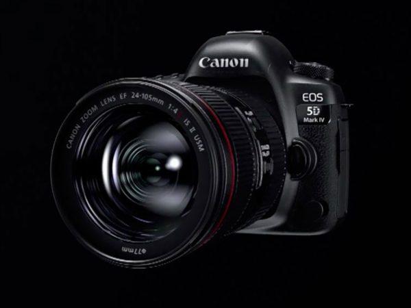 camera-canon5d-mark-iv-dslr
